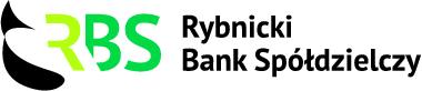 logo Rybnickiego Banku Spółdzielczego