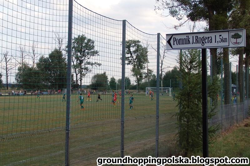 stadion w Rachowicach