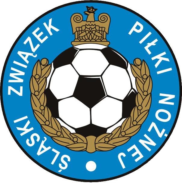 logo Śląskiego Związku Piłki Nożnej