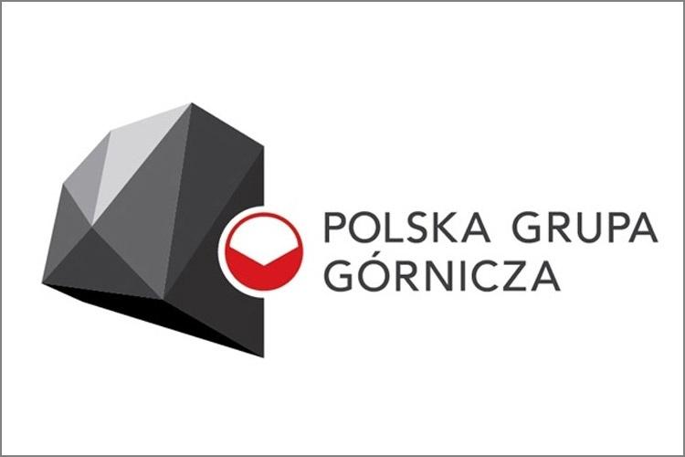 logo Polska Grupa Górnicza