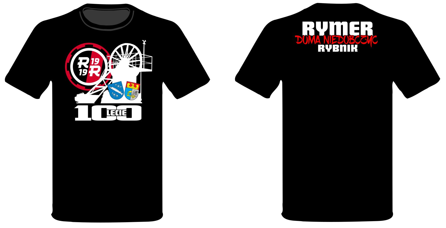 koszulka Rymer