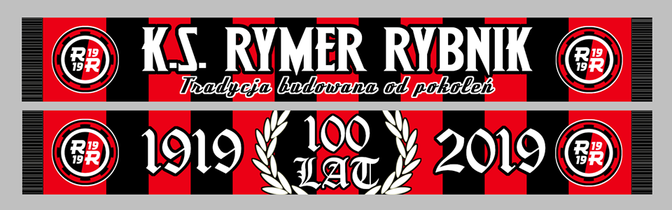 szalik Rymer