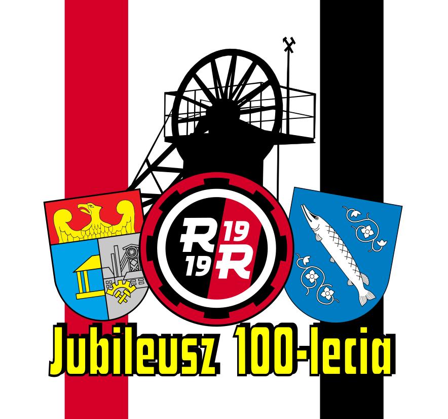 plakat Jubileusz obchodów 100-lecia KS Rymer